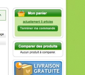 Filière Webmarchand