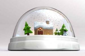 Conte de Noël : « Les vacances d'AttrapTemps »