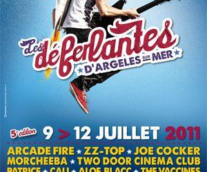 AttrapTemps à l'affiche des Déferlantes 2011 !