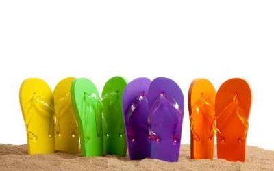 Du 8 au 19 août :  une petite plage de vacances pour les AttrapTemps