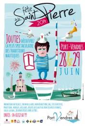 AttrapTemps s'illustre à Port Vendres !