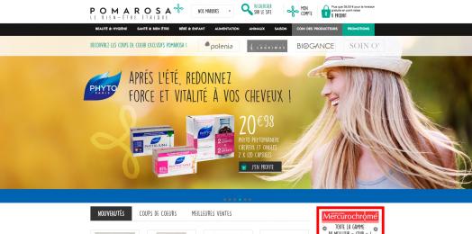 Pomarosa : quand le e-commerce devient vecteur de valeurs