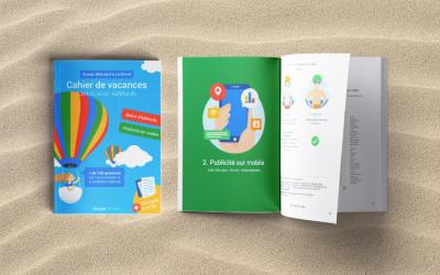 Immersion : la vérité sur les vacances d'un webmarketeur ?